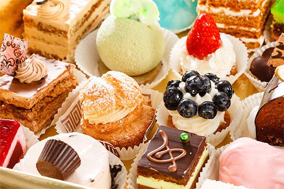 Buy Sweet - Desserts and Tarts