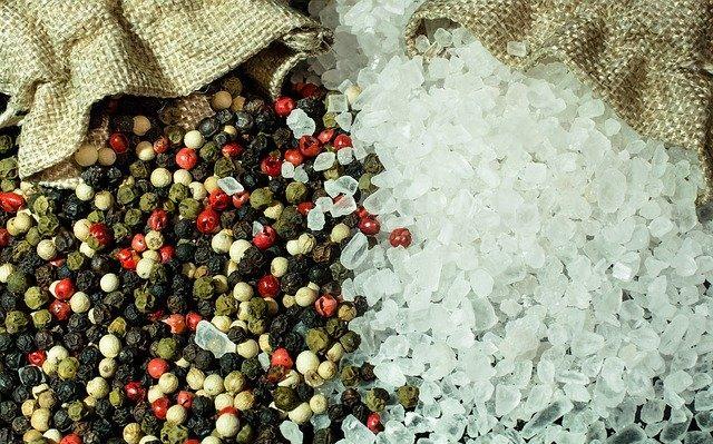 Buy Salts, Peppers & Oils